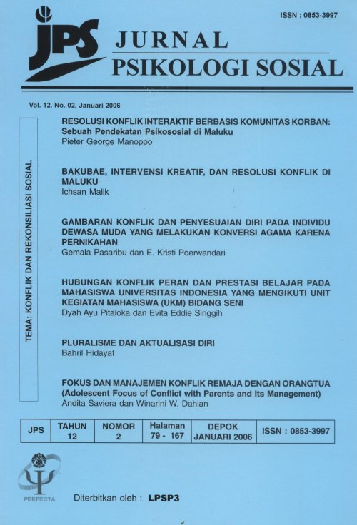 JPS Edisi 12, no. 02, Januari 2006